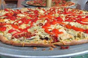 Best Pizza Oreganos
